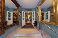 Hotel ALEF - wystrój wnętrza hotelu